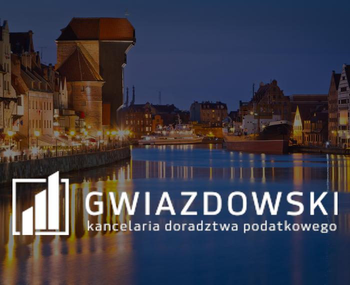 Kancelaria Doradztwa Podatkowego Gwiazdwski