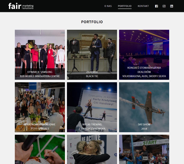 Fair Marketing Solutions