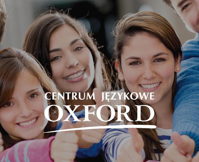 Centrum Językowe OXFORD