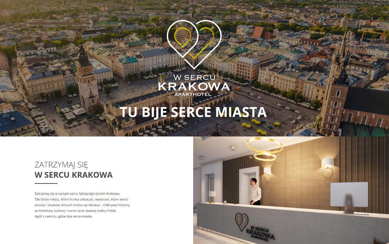 W sercu Krakowa